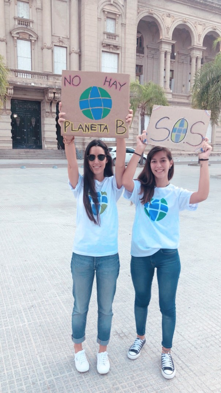 huelga ecologica